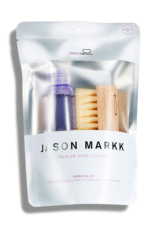 Jason Markk CLEANER 4OZ PREMIUM SHOE CLEANER KIT Unisex-adulto JM3691 / 1201
