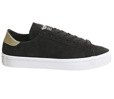 huge discount a48c2 26a60 adidas S78765, Chaussures de Basketball Homme - Noir - Black Cyber Metallic  Black Exclusive,