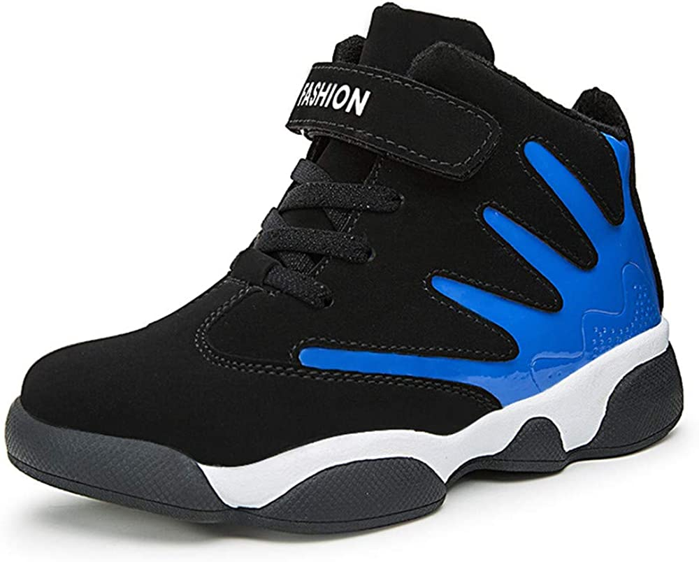 FCSHOES Basketball Shoes for Kids Boys