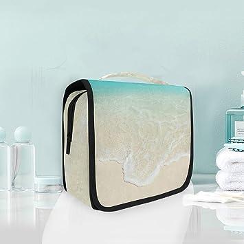 Amazon.com: Neceser de agua salada para colgar en la playa ...