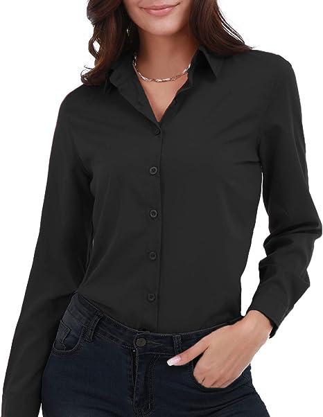 Cotton Womens Plus Size Short Sleeve T Shirt Basic Tees Shirts Tops Blouses 6-24