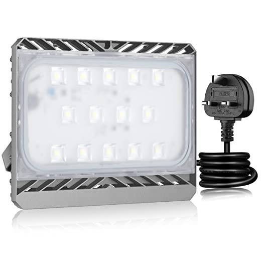 Gosun super bright 70w led floodlight cree smd5050 ip65 image unavailable aloadofball Image collections