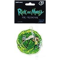 Rick and Morty Portal Air Freshener