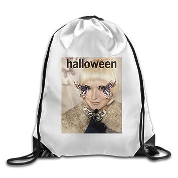 Martha Stewart Halloween Costume Drawstring Backpack Cool Sports