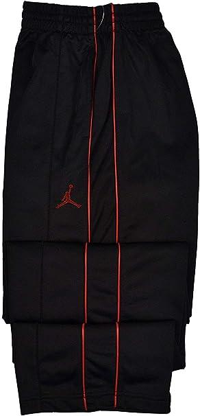 Amazon.com: Jordan Nike Air Big Boys Jumpman Pantalones de ...