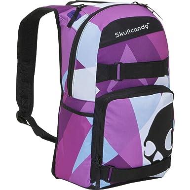 9751367da6 Skullcandy Bags Skulldaylong II Backpack (Purple)