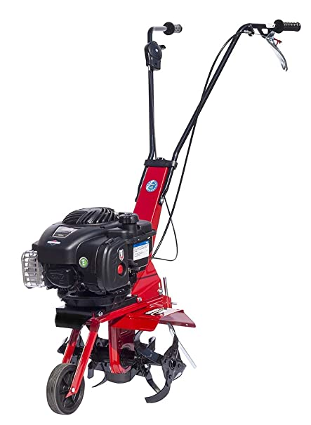 Amazon.com: La Zappa 450 e-series (Briggs and Stratton) 125 ...