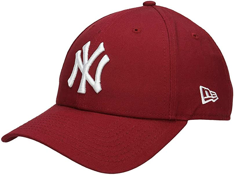 Gorra New Era – 9Forty Mlb New York Yankees League essential ...