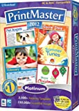 Software : Printmaster 2012 Platinum