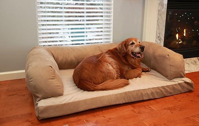Beasley de cama sofá para perros - Extra grande 34
