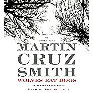 Wolves Eat Dogs Audiobook