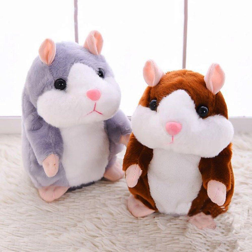 """Mmrm 可爱""""复读鼠"""""""