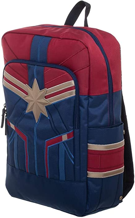 Top 8 Captain America Laptop Backpack 14 Inch