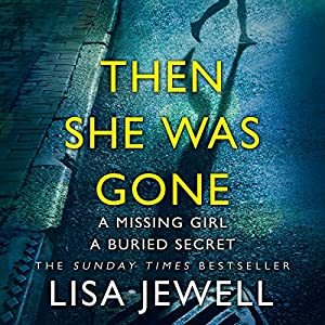 Download audiobook Then She Was Gone