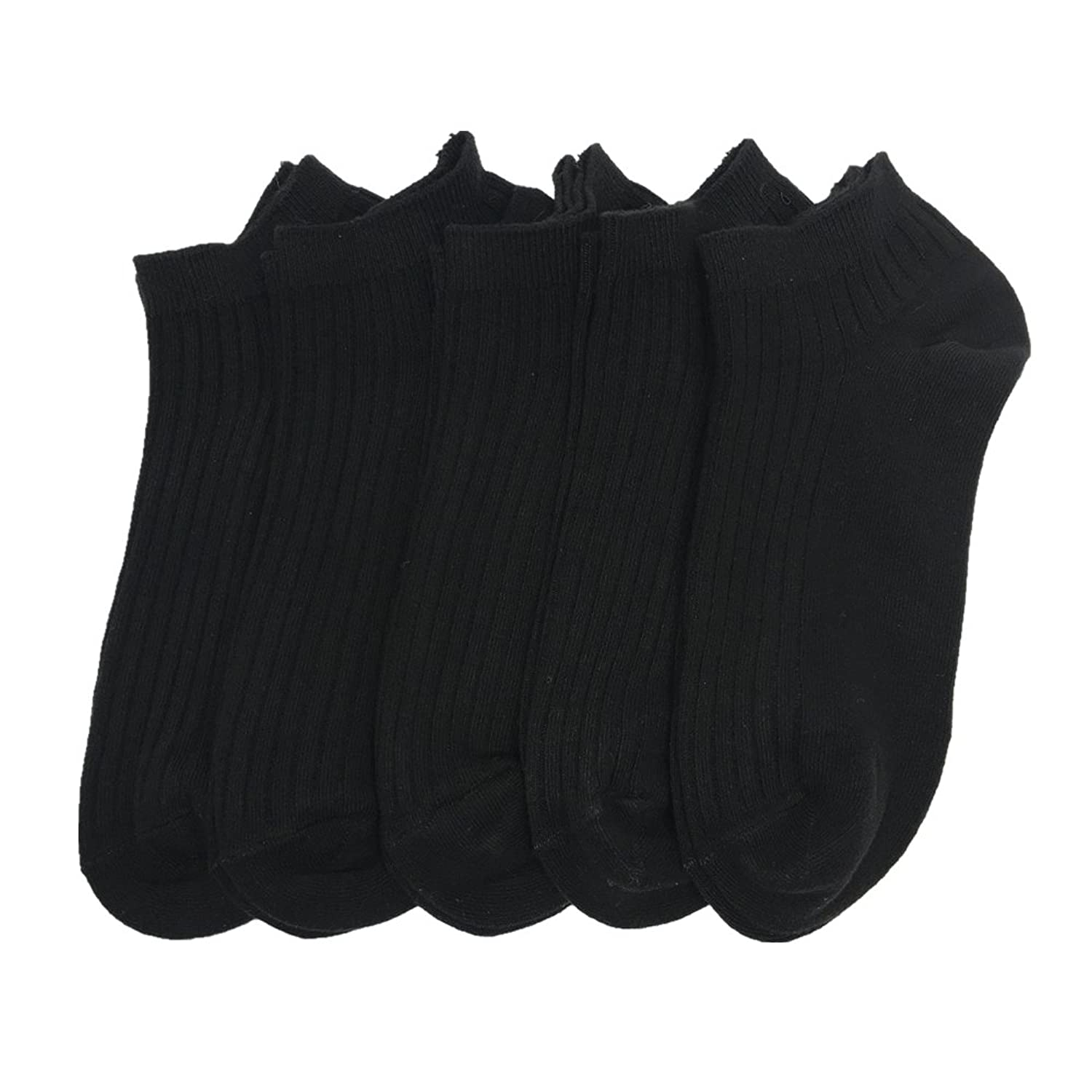 Ankle Length Cotton Sock Low Cut Athletic Thin Socks Comfortable Breathable Sock
