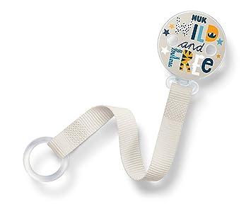 nip Schnullerband für Schnuller mit Ring oder ohne Ring farblich sortiert *NEU*