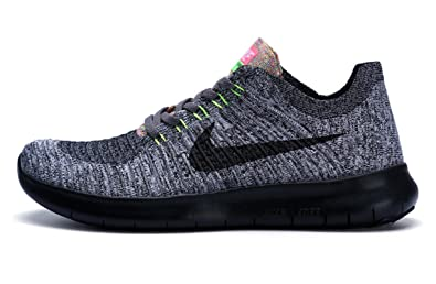Persistente costo encuentro  Buy Nike Men's Free 5.0 Breathe Running Men's 11 US SKU-wa912b at Amazon.in
