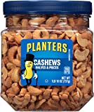 Planters Cashew Halves and Pieces, 1LB 10 Ounces