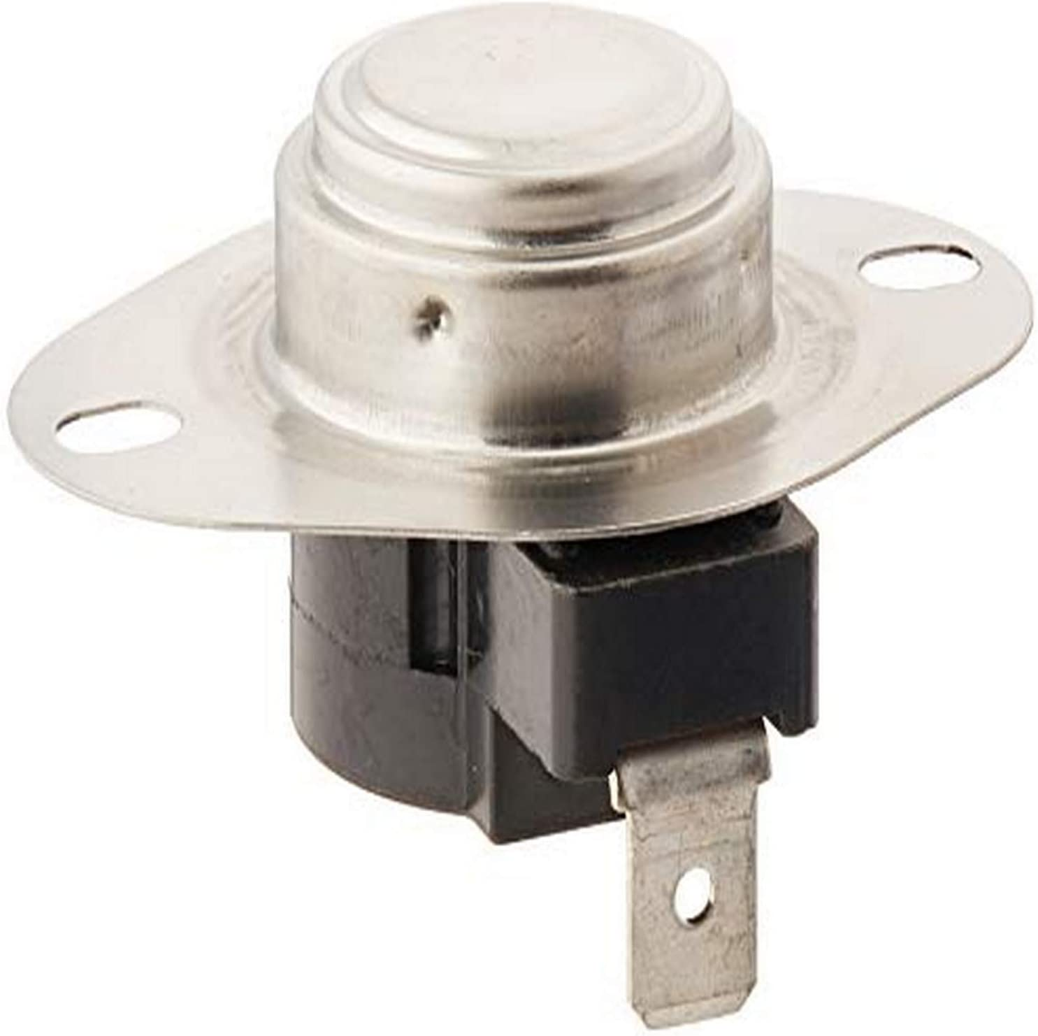 Emerson Thermostats Emerson 3L01-300 Snap Disc Limit Control White-Rodgers