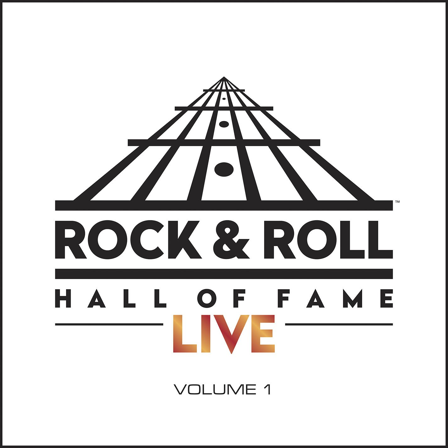 The Rock And Roll Hall Of Fame LIVE: Volume 1 Limited Edition (Purple Color Vinyl)