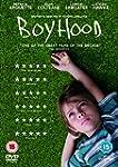 Boyhood [DVD]
