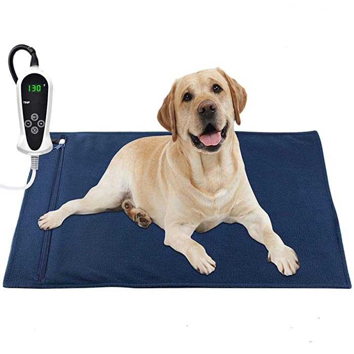 The Best Cold Weather Heating Mat