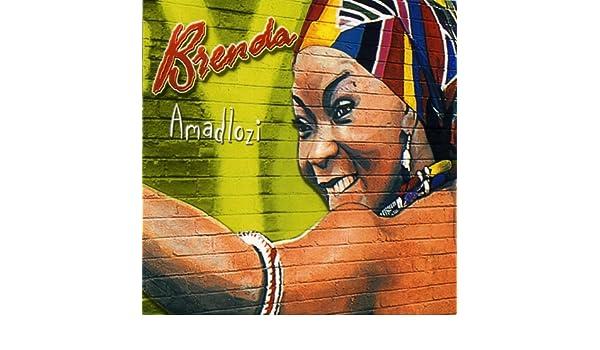 Thola Amadlozi by Brenda Fassie on Amazon Music - Amazon com