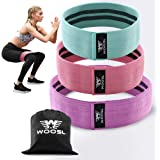 Resistance Bands Loop Exercise Bands Booty Bands Workout Bands Hip Bands Wide Resistance Bands For Legs And Butt Resistance B