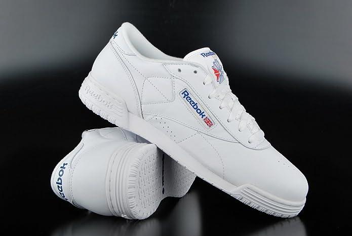 Reebok Exofit lo clean logo int 953914 Herren Sneaker