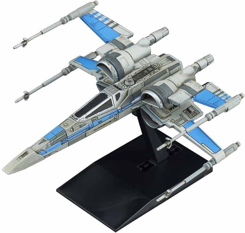Bandai Vehicle Model 006 Star Wars Millennium Falcon Plastic Model Japan import