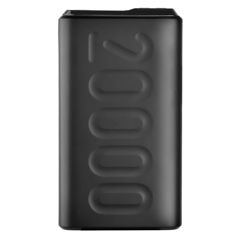 Ambrane 20000mAh Power Bank