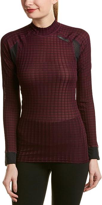 Craft Womens Active Extreme Short Sleeve Base Layer Wicking Shirt