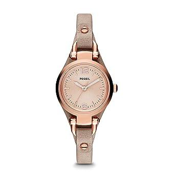 Fossil Damen-Uhren ES3262: Fossil: Amazon.de: Uhren