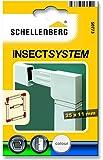Schellenberg 50773 Eckverbinder-Set weiß