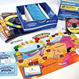 Curriculum Mastery Games for High School Science, Class-Pack Edition, Earth Science Game