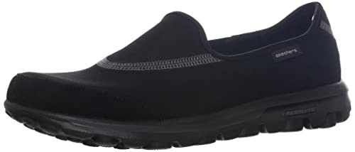 78d9a39a9ca23 Skechers Performance Women s Go Walk Slip-On Walking Shoe  Amazon.ca ...