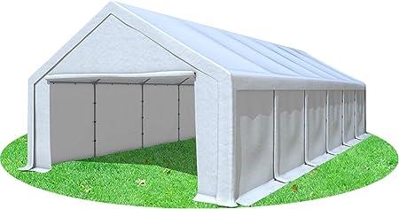 Stabilezelte Partyzelt 5x12m Modular Professional PVC 500 g