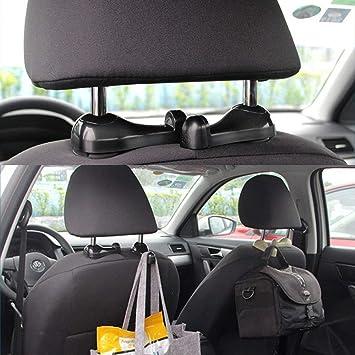 Amazon.com: Car Hooks Car Safety Hammer and Headrest Hook,(2 ...