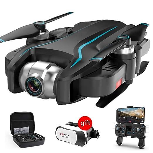 WEIFLY Drone con Camara 4K HD,GPS 40 Minutos de Tiempo de Vuelo ...
