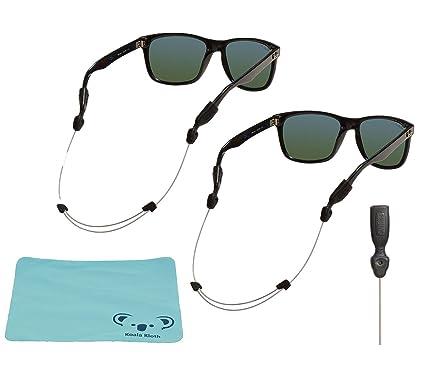 2f6702516f8b Amazon.com  Chums Orbiter Adjustable Eyewear Retainer Wire Sunglass ...