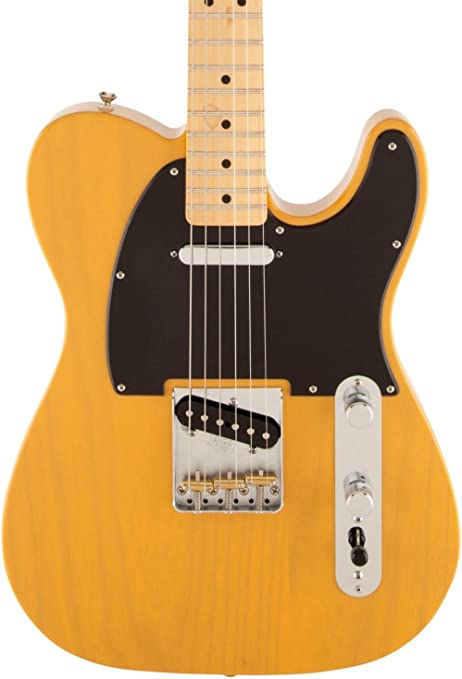 Fender Special Edition Deluxe Arce Diapasón Guitarra Telecaster y ...