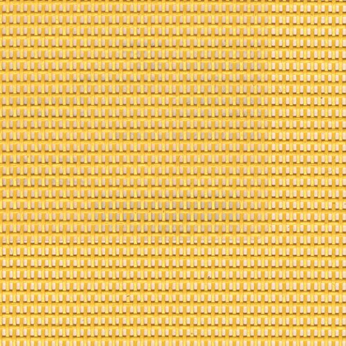 Phifertex Standard Solids Lemon Yellow Outdoor Fabric by The Yard (Yard Fabric By The Pvc)