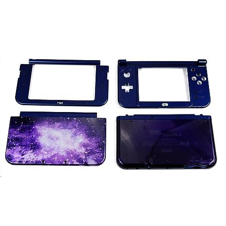 Amazon.com: Valley of the Sun - Carcasa para Nintendo 3DS XL ...