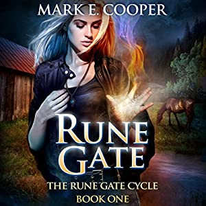 Rune Gate Audiobook