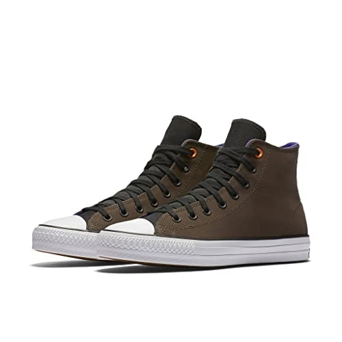 Converse Cons Chuck Taylor All Star PRO Mens Skateboarding-Shoes  153492C-210 12 - Medium e9cad5606