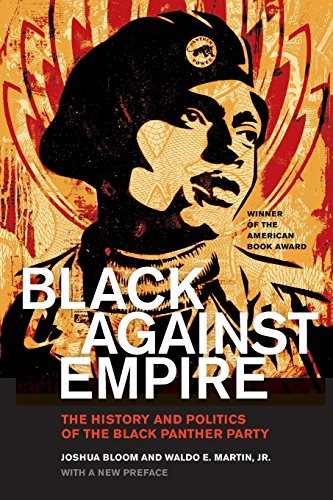 Black Against Empire W/New Preface