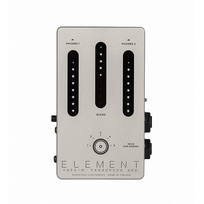 Darkglass Electronics ELEMENT