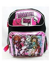 Medium Backpack - Monster High - Ghoulfriends Forever New Bag mh15671