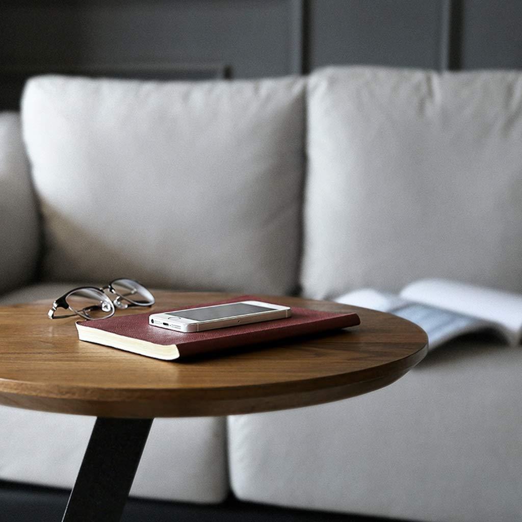 Amazon.com: Mesas de café para sala de estar, sofá redondo ...
