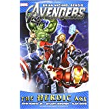 Avengers by Brian Michael Bendis: Heroic Age
